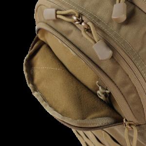 حقيبة وشنطة ظهر عسكرية فورنتوير كوندور بني