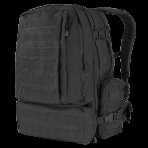 حقيبة وشنطة ظهر عسكرية اسولت كوندور اسود