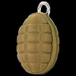 ميدالية قنبلة كوندور بني
