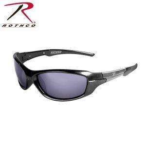 نظارة شمسية 9ام ام روثكو رمادي
