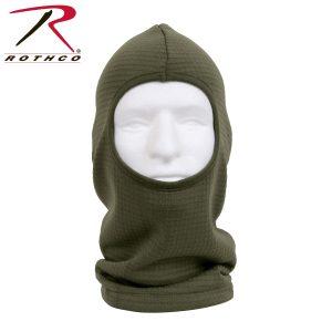 قناع وجه عسكري روثكو زيتي