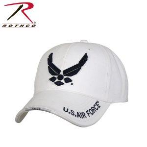 كاب جناح القوات الجوية روثكو ابيض