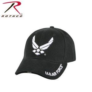 كاب جناح القوات الجوية روثكو اسود