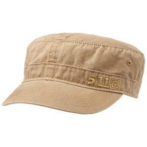 قبعة عسكري 511 بني